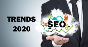 Google SEO Trends 2020