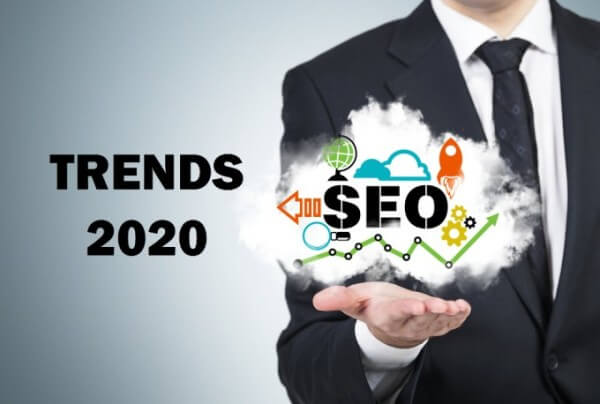Google SEO Trends 2020